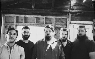 The Dear Hunter // Featured Artist of The Week