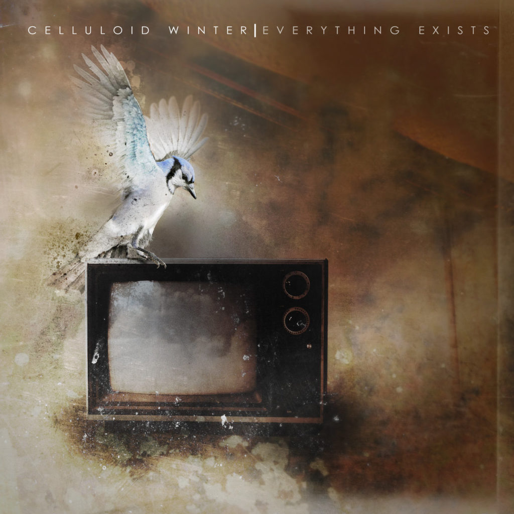 Celluloid Winter Everything Exists