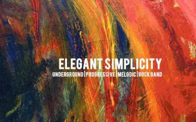 Elegant Simplicity // All Life is One // Featured album of the Week