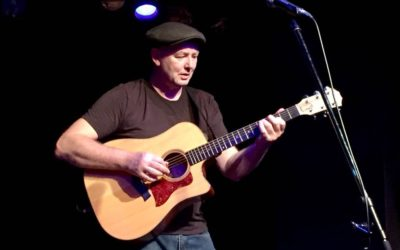 Francis Dunnery // Featured Artist of The Week
