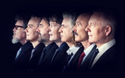 King Crimson to Tour North America with The Zappa Band Summer 2020
