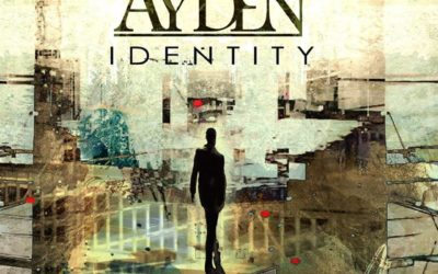 Featured Album of The Week // Identity by Ayden