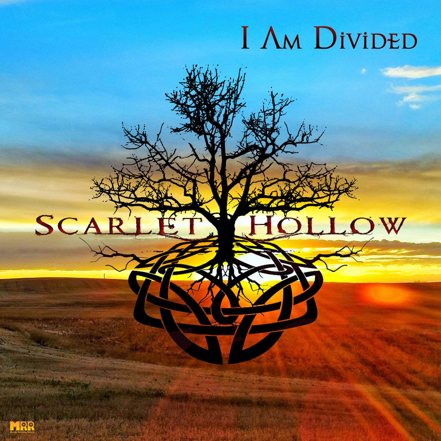 Scarlet Hollow - I Am Divided