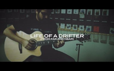 Fire Garden Release Life of a Drifter Music Video featuring Jordan Rudess