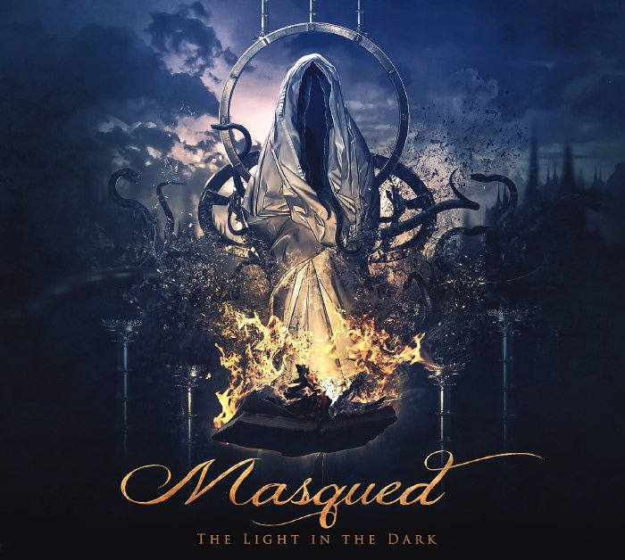 Masqued | Light In The Dark Album Review November 2017