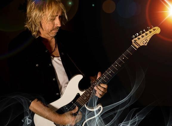"Paul Nelson, Grammy Winning Guitar Virtuoso & Johnny Winter Protege, On Tour In Support of Latest Album ""Badass Generation"""