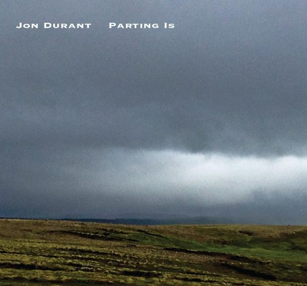 "Innovative Guitarist Jon Durant Releases Solo Guitar Album ""Parting Is"""