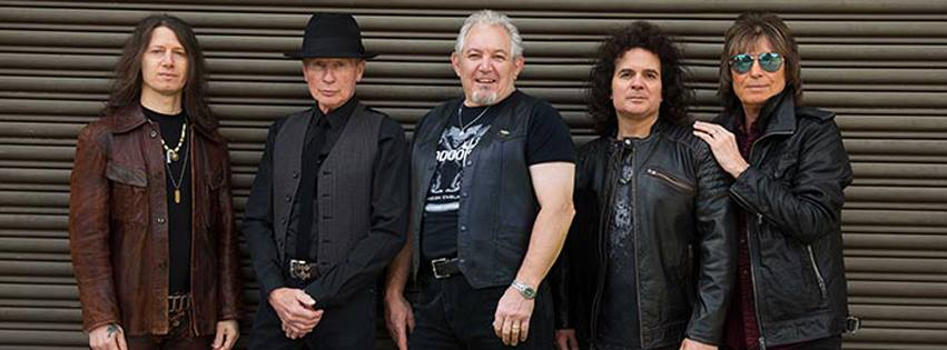 Phil Mogg has confirmed that next year's 50th-anniversary tour with UFO will be his last as the frontman of the long-running hard rock band