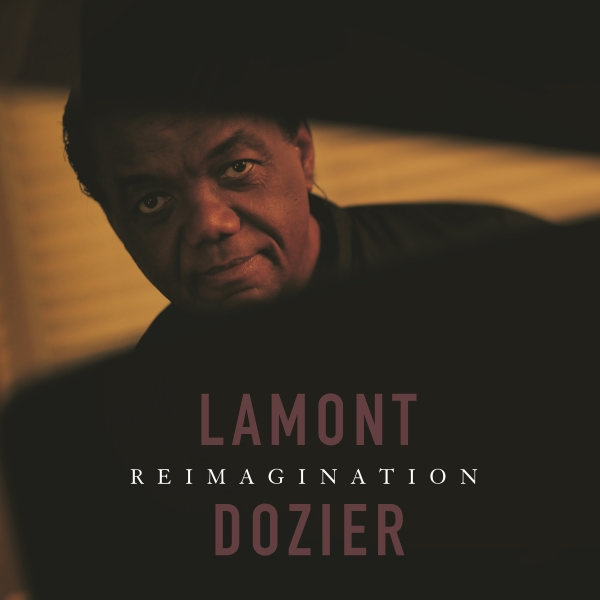 Motown Songwriting Legend LAMONT DOZIER Reclaims His Most Iconic Hits, Assisted By A Host Of All-Star Guests!