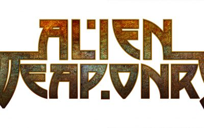 Alien Weaponry Interview by Kev Rowland