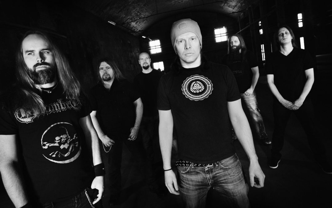 OMNIUM GATHERUM – announce new album title, release date and special pre-release show at Summer Breeze Open Air!