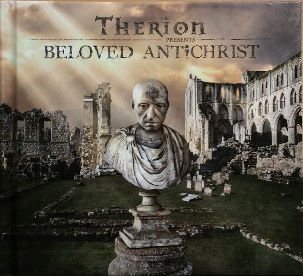THERION- PRESENTS BELOVED ANTICHRIST – NUCLEAR BLAST