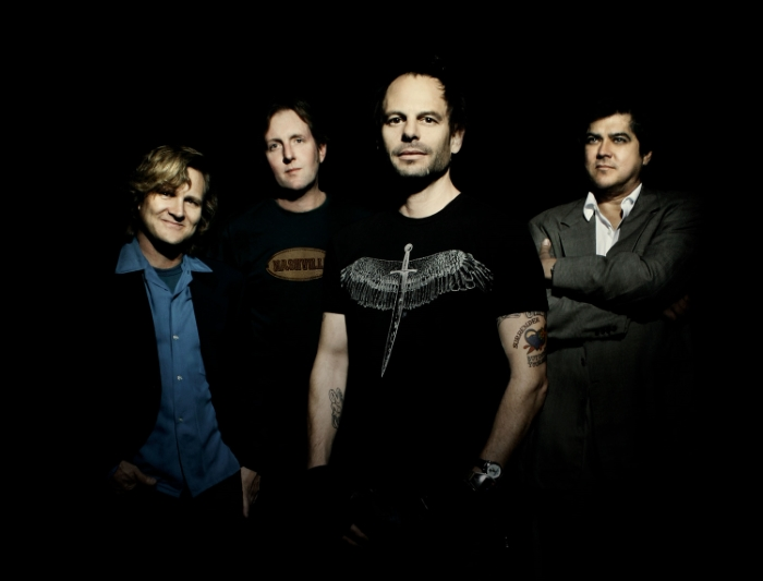 """Gin Blossoms to Release Eagerly Awaited New Album """"Mixed Reality"""" and Embark on Major US Tour"""