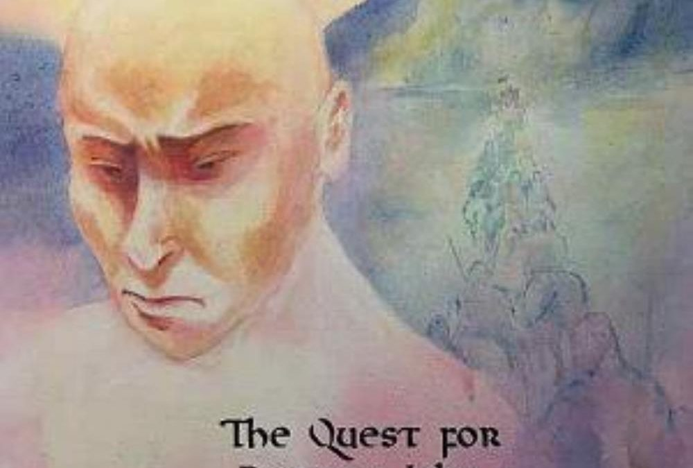 SCIENCENV – THE QUEST FOR PRESTER JOHN VOLUME TWO – INDEPENDENT