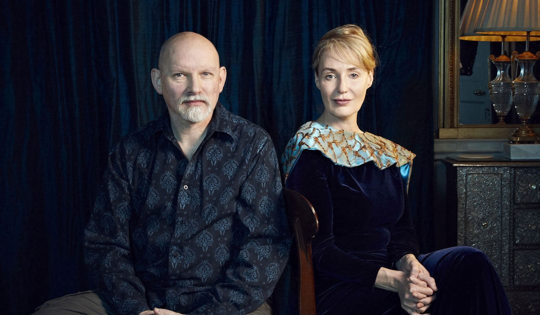 DEAD CAN DANCE NEW ALBUM & EUROPEAN 2019 TOUR ANNOUNCED