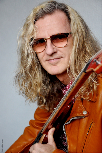 Roine Stolt's The Flower King announces 'Manifesto Of An Alchemist'