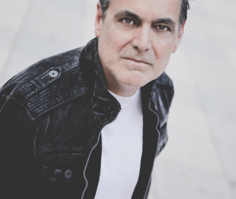 """Neal Morse signs with Frontiers Music Srl. to release a Progressive Rock Opera """"Jesus Christ – The Exorcist"""""""