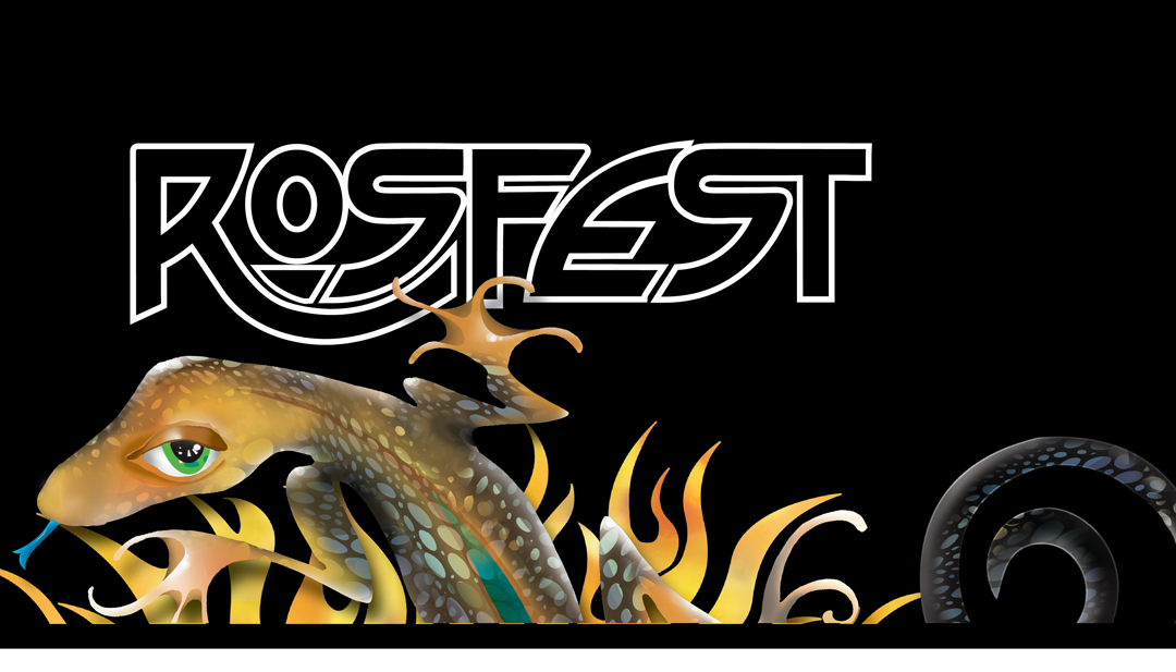 RoSfest Reaches out to Supporters for Radio and Print Ad Funding