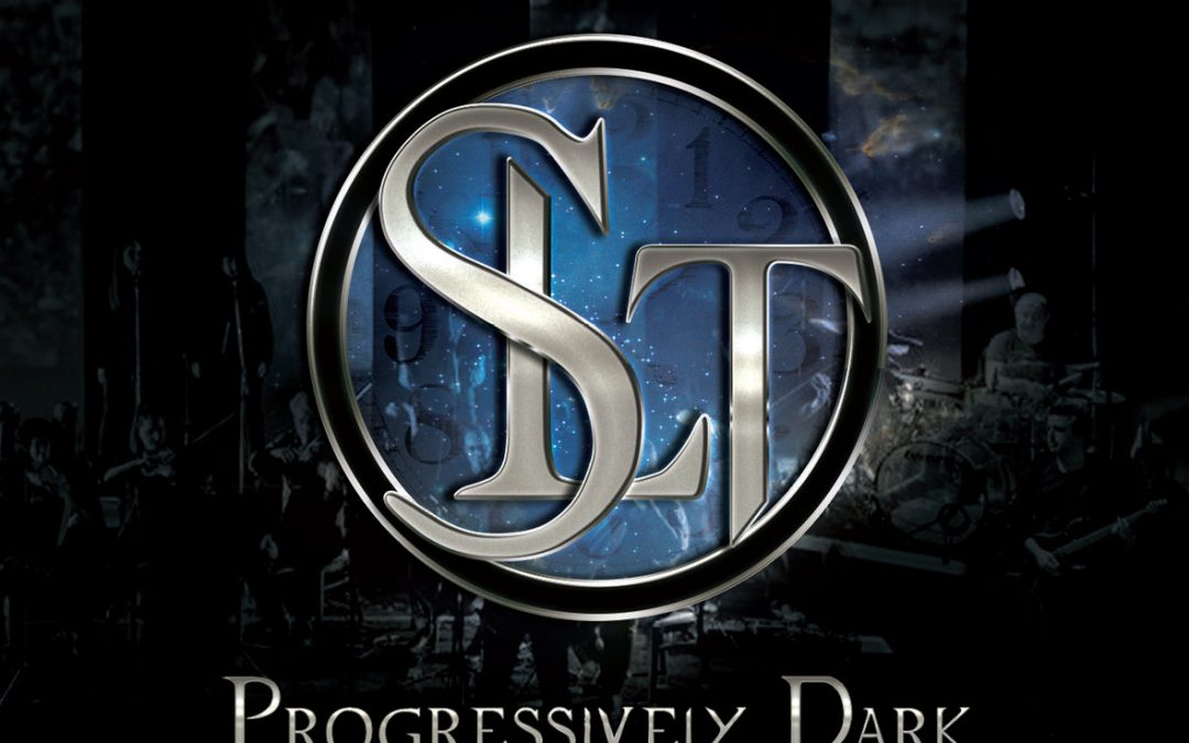 SL Theory Progressively Dark (A Concert For A Group & String Orchestra) Melodic Revolution Records
