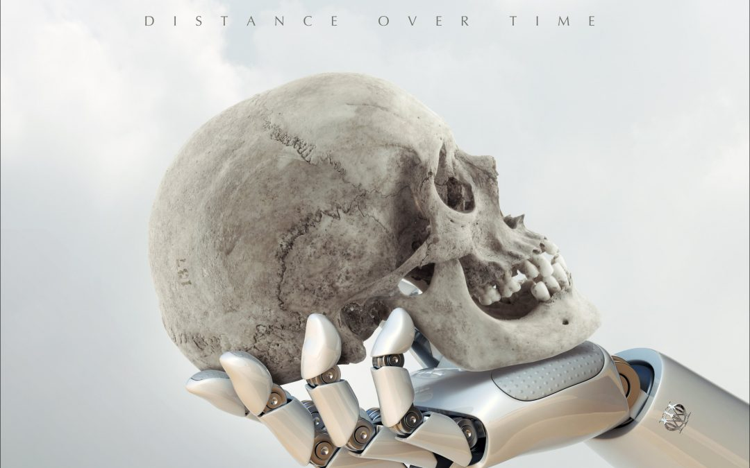 "Dream Theater Release 36 Second Video Teaser for Upcoming Album ""Distance Over Time"""