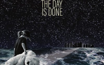 KARMAMOI – THE DAY IS DONE – SONICBOND