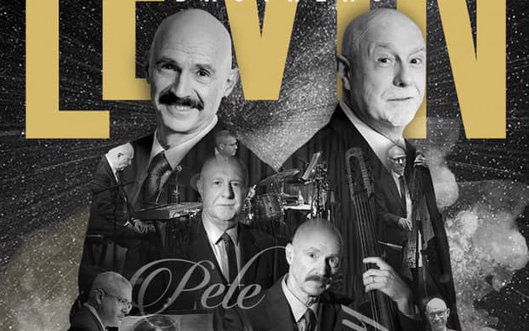 LEVIN BROTHERS featuring PETE & TONY LEVIN 2019 TOUR DATES