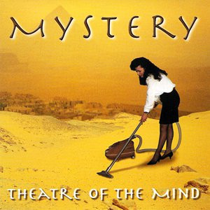 MYSTERY – THEATRE OF THE MIND – UNICORN DIGITAL