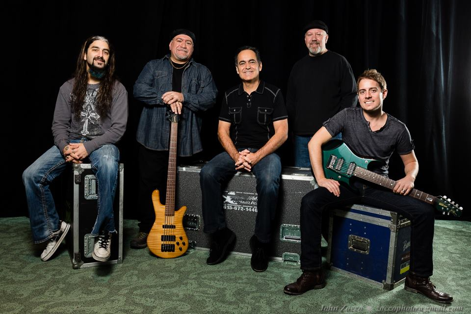 """The Neal Morse Band: The Great Adventure – """"Vanity Fair"""" FREE DOWNLOAD with preorder!"""