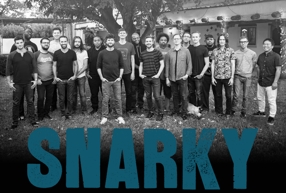 """The wait is over! A new Snarky Puppy record is on the way: """"Immigrance"""" is coming out on March 15th."""