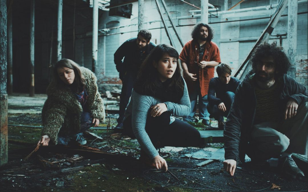 BENT KNEE launch video for 'Boxes'; EU tour with Haken begins this week
