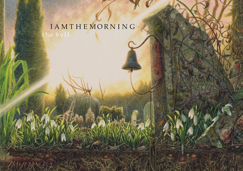 IAMTHEMORNING to release 3rd album The Bell in August