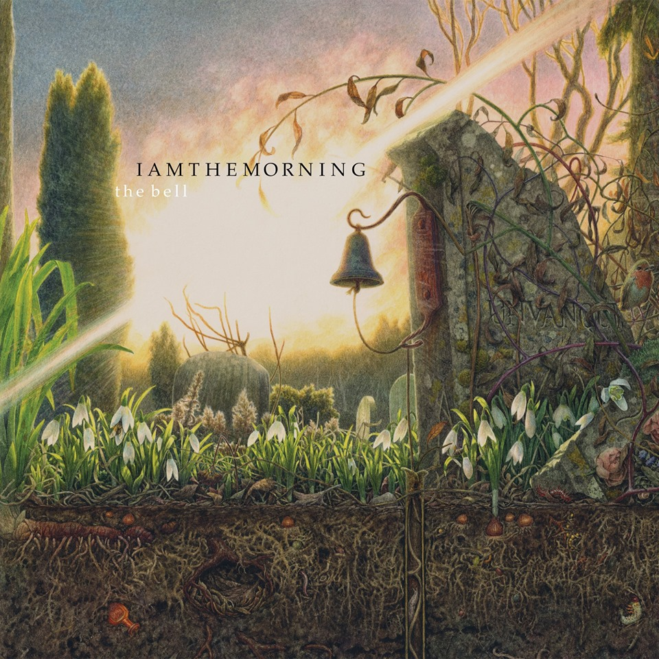 IAMTHEMORNING to release 3rd album The Bell in August | Power of Prog