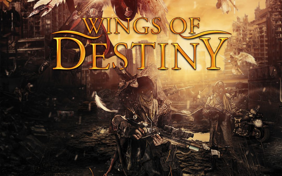 """Power Metal band Wings of Destiny to release concept album """"Revelations"""" featuring members of Master Plan and Firewind"""