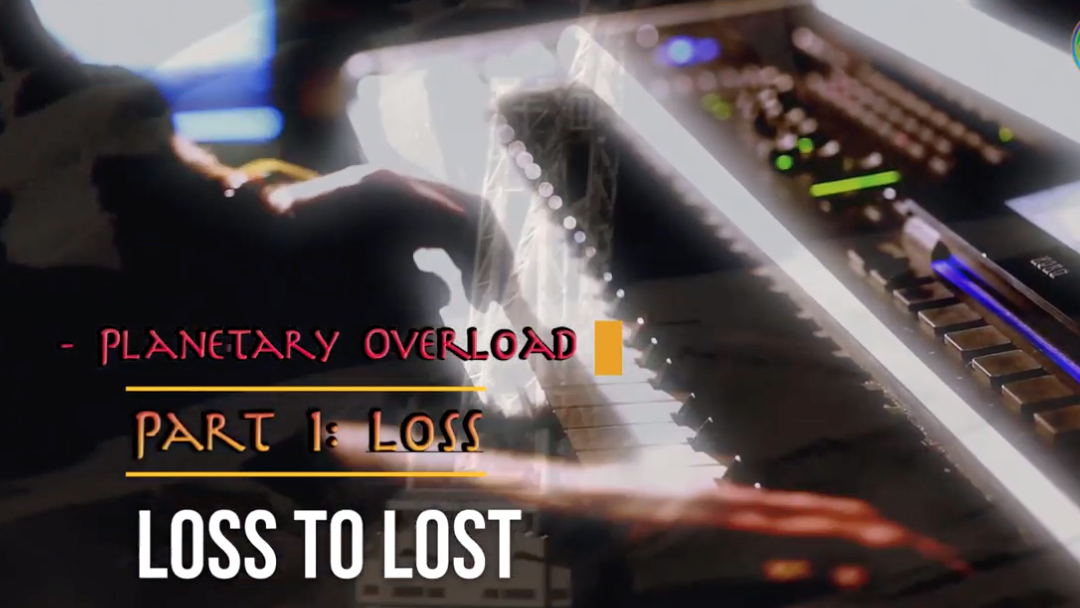 Featured Video Loss to Lost  by United Progressive  Fraternity (UPF)