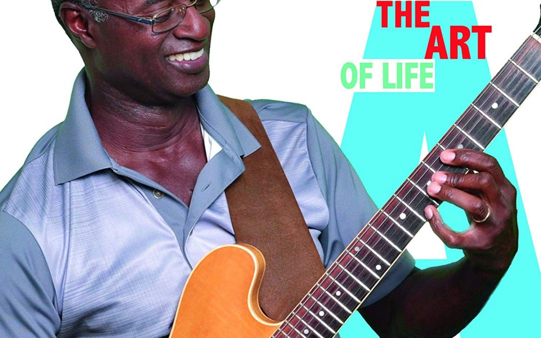NORMAN JOHNSON	– THE ART OF LIFE – PACIFIC COAST JAZZ