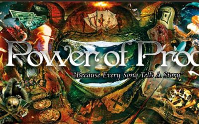 People often ask… how can I support Power of Prog
