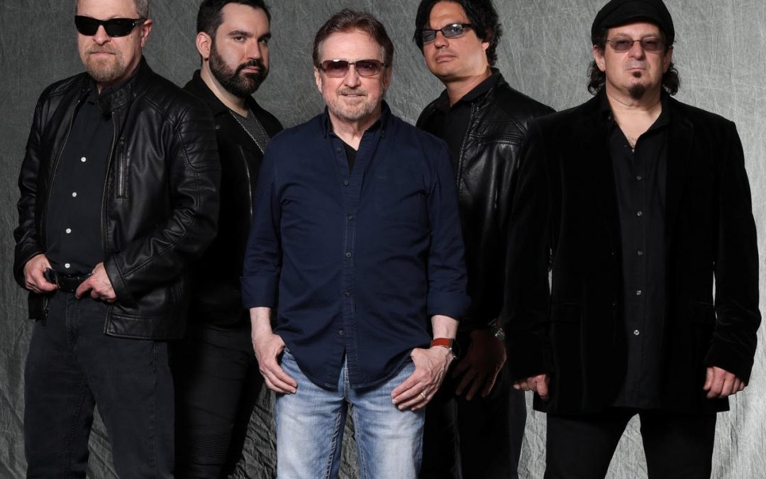 Frontiers Music Srl is pleased to announce the signing of BLUE ÖYSTER CULT!