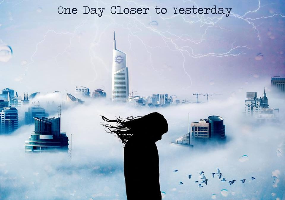 SHUMAUN – ONE DAY CLOSER TO YESTERDAY – INDEPENDENT