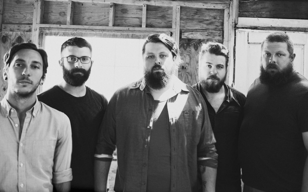 The Dear Hunter announce Tour and new Box Set