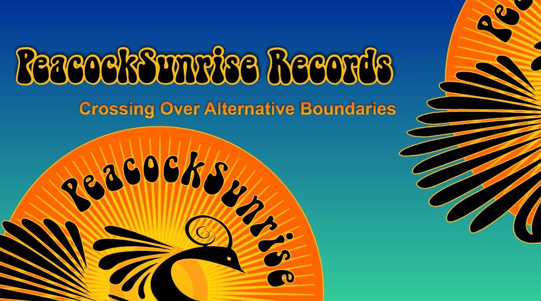 PeacockSunrise Records, makes history with its first release