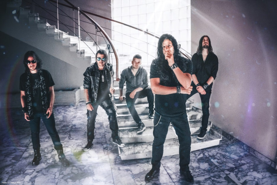 """SOTO – Launch new video for """"Torn""""; On tour in Europe NOW!"""