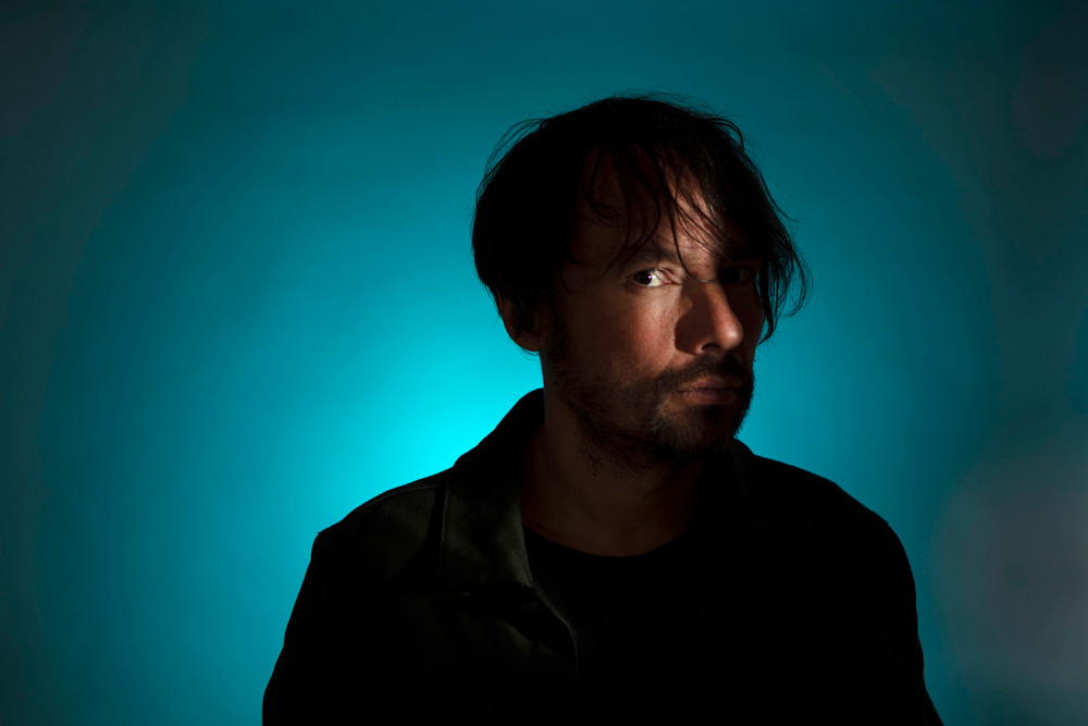 Bruce Soord, The Pineapple Thief Frontman, Releases New Solo Album 'All This Will Be Yours'