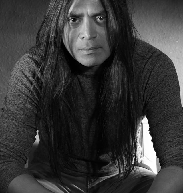 """RAY ALDER – Launches new single and video for """"Crown Of Thorns""""!"""