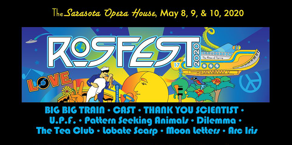 RoSfest opens Ticketing Counter for Gold Tickets this Saturday at noon!