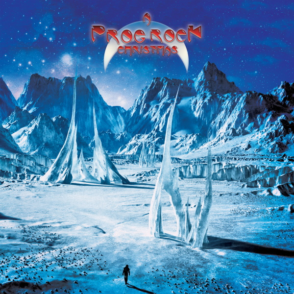 Prog Rock Christmas Featuring Members of YES, Renaissance, Utopia, Focus, Curved Air, Hawkwind & Others!