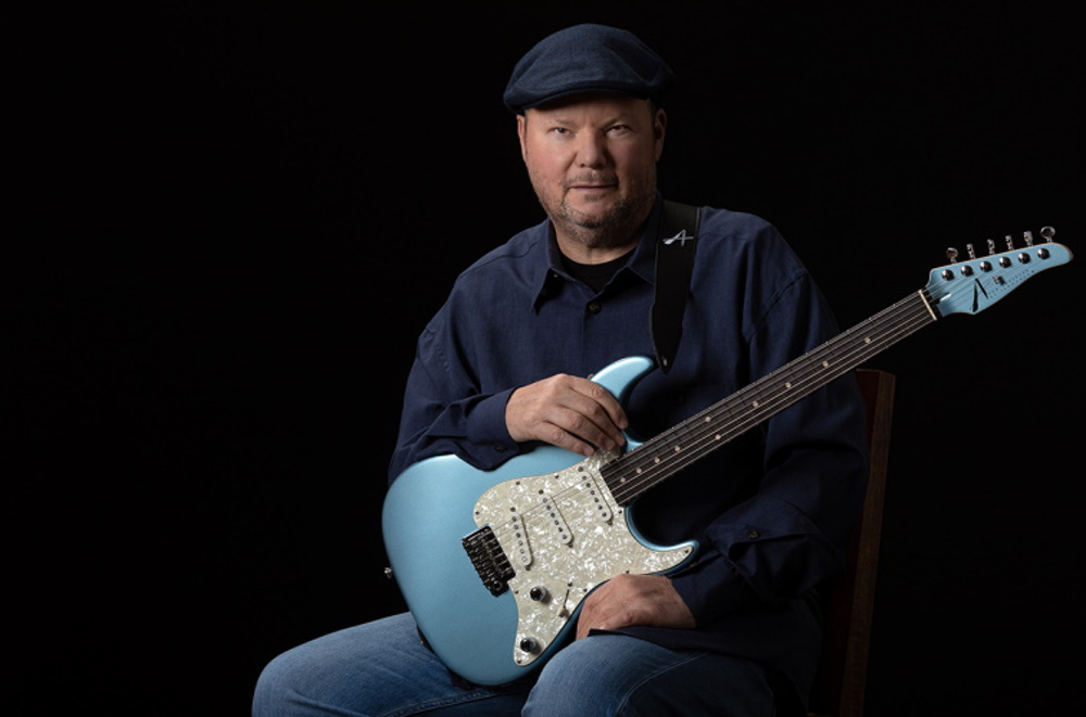 Christopher Cross Celebrates 40th Anniversary With 2020 Tour