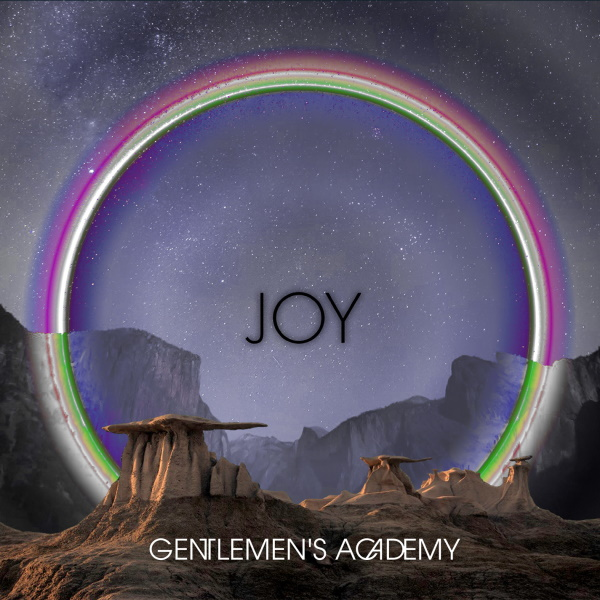 Gentlemen's Academy Release Debut Album of Love Songs