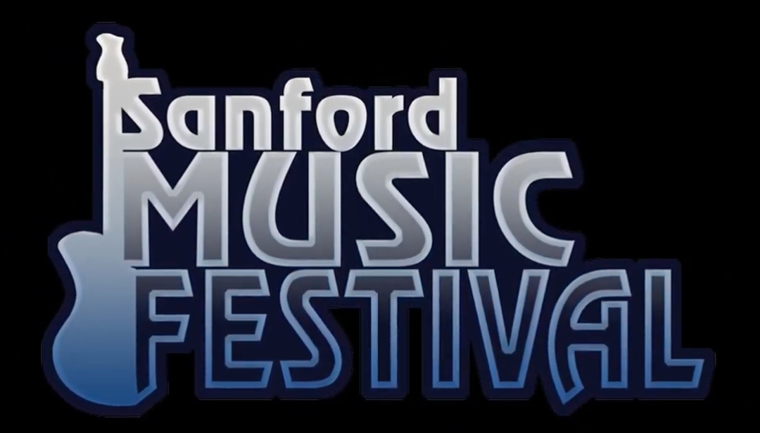 2020 Sanford Music Festival March 7th at the West End Trading Co. in Sanford, Florida