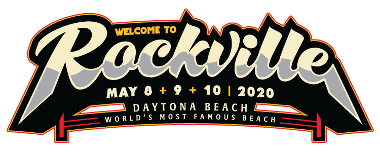Welcome To Rockville Celebrates Its 10th Year with Incredible Festival Lineup Featuring Headliners Metallica (Two Unique Sets — Friday & Sunday) And Disturbed (Saturday)