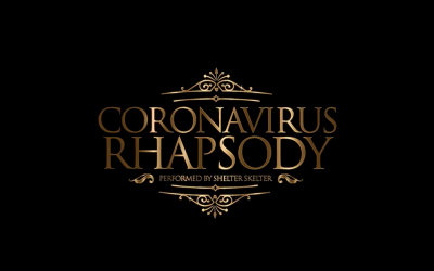 Shelter Skelter Offer Free Download of Coronavirus Rhapsody our Featured Video